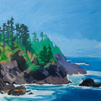 "Link to full size image of ""Nootka Island - One"""
