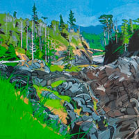 "Link to full size image of ""Nootka Island - Four"""