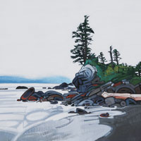 "Link to full size image of ""Nootka Island - Seven"""
